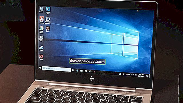 Il computer Windows 10 si accende da solo
