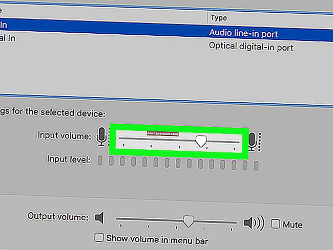Come aumentare o aumentare il volume del microfono in Windows 10