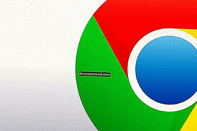 Come disabilitare Google Chrome Software Reporter Tool