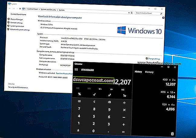 Come aumentare la dimensione del file di paging o la memoria virtuale in Windows 10
